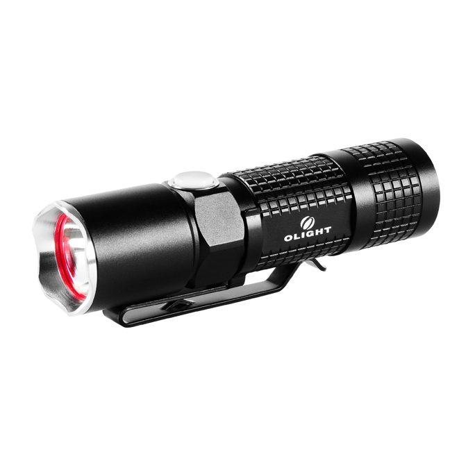 Olight M10 Maverick LED Flashlight