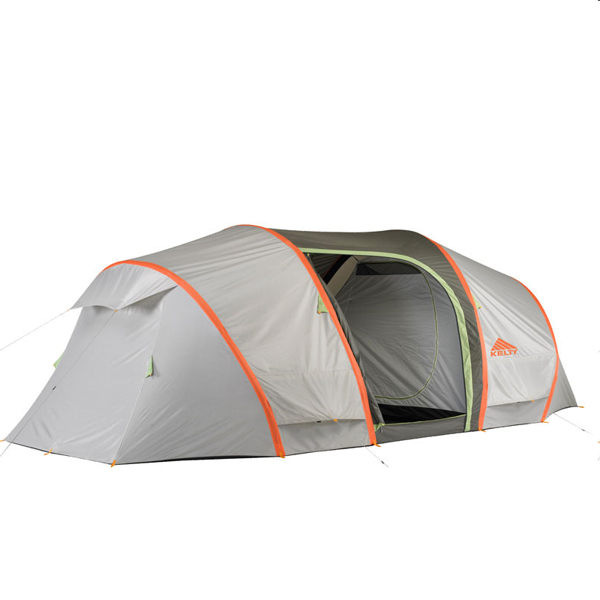 Kelty Mach 6 - 6 Person Airpitch Tent + Included Footprint